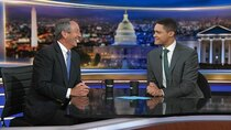 The Daily Show - Episode 1 - Mark Sanford