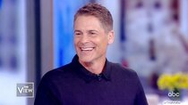 The View - Episode 20 - Rob Lowe