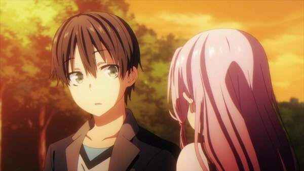 Ore o Suki na no wa Omae Dake ka yo - Ep. 1 - I'm Really Just an Ordinary High School Student