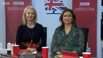 Politics Live - Episode 154 - 02/10/2019: Conservative Conference