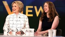 The View - Episode 22 - Hillary Clinton and Chelsea Clinton; Ben Platt