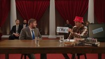"Tosh.0 - Episode 13 - ""I Eat Ass"" Free Speech Defender"