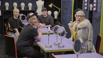 The Boulet Brothers' Dragula - Episode 6 - The Operating Theatre