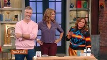 Rachael Ray - Episode 19 - Bobby Flay Is In The House