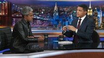 The Daily Show - Episode 2 - Anand Giridharadas