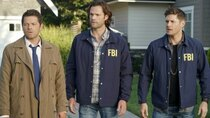 Supernatural - Episode 2 - Raising Hell