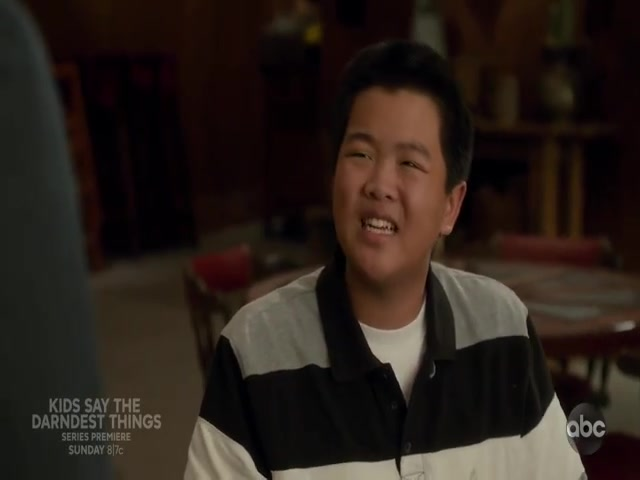 Screenshot of Fresh Off the Boat Season 6 Episode 2 (S06E02)