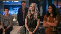 The Flash - Episode 2 - A Flash of the Lightning