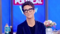 The View - Episode 23 - Rachel Maddow