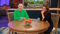 Rachael Ray - Episode 20 - Henry Winkler Is Joining Rach