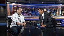 "The Daily Show - Episode 4 - Tyler ""Ninja"" Blevins"