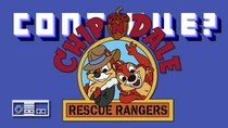 Continue? - Episode 2 - Chip 'n Dale Rescue Rangers