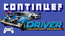Continue? - Episode 7 - Driver