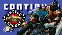 Continue? - Episode 15 - Power Rangers Zeo: Battle Racers (Super Nintendo)