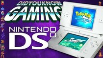 Did You Know Gaming? - Episode 329 - Nintendo DS Piracy & Hacking