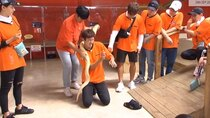 Running Man - Episode 470 - What Happened at their Holiday Spot