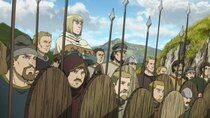 Vinland Saga - Episode 13 - Child of a Hero