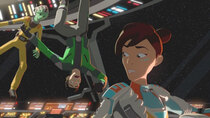 Star Wars Resistance - Episode 1 - Into the Unknown