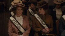 Murdoch Mysteries - Episode 1 - Troublemakers