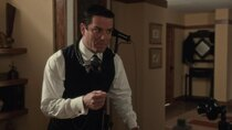 Murdoch Mysteries - Episode 3 - Forever Young