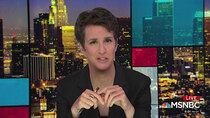 The Rachel Maddow Show - Episode 194 - October 7, 2019
