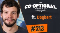 The Co-Optional Podcast - Episode 213 - The Co-Optional Podcast Ep. 213 ft. Dogbert of CreativeAssembly