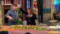 Rachael Ray - Episode 23 - Anchor David Muir Is Here