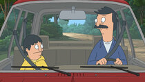 Bob's Burgers - Episode 2 - Boys Just Wanna Have Fungus