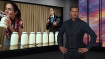 Tosh.0 - Episode 14 - Misha