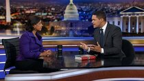 The Daily Show - Episode 6 - Susan Rice