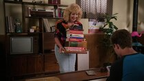 The Goldbergs - Episode 3 - Food in a Geoffy
