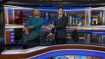 The Daily Show - Episode 7 - Will Smith