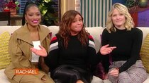 Rachael Ray - Episode 25 - Sara Haines and Keke Palmer from GMA3