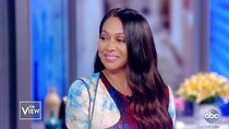 The View - Episode 28 - La La Anthony and Paul Shaffer