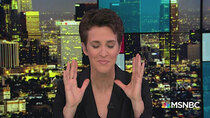 The Rachel Maddow Show - Episode 197 - October 10, 2019