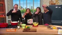 Rachael Ray - Episode 26 - Rachael's new book - 'Rachael Ray 50'