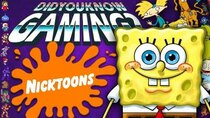 Did You Know Gaming? - Episode 330 - Nicktoons Games