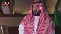 60 Minutes - Episode 1 - The Impeachment Inquiry, Crown Prince Mohammad bin Salman, Great...
