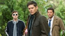 Supernatural - Episode 3 - The Rupture