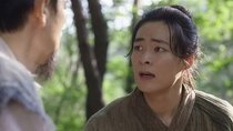 The Tale of Nokdu - Episode 9 - I Like Lord Yul Mu