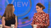 The View - Episode 32 - Alyssa Milano and Chelsea Clinton