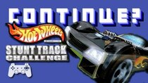 Continue? - Episode 41 - Hot Wheels: Stunt Track Challenge (PS2)