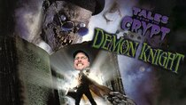 Nostalgia Critic - Episode 42 - Demon Knight