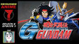 G Gundam (Cartoon Network)