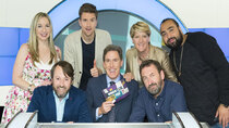 Would I Lie to You? - Episode 2 - Episode 2