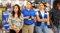 Superstore - Episode 4 - Mall Closing