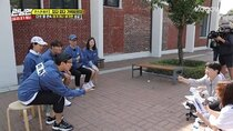 Running Man - Episode 472 - What Happened in Anyang?