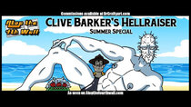 Atop the Fourth Wall - Episode 38 - Clive Barker's Hellraiser Summer Special