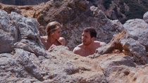 David and Olivia? - Episode 4 - Seaweed Bikini & Driftwood Trousers