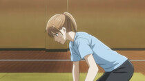 Chihayafuru 3 - Episode 1 - May It Be That I Find